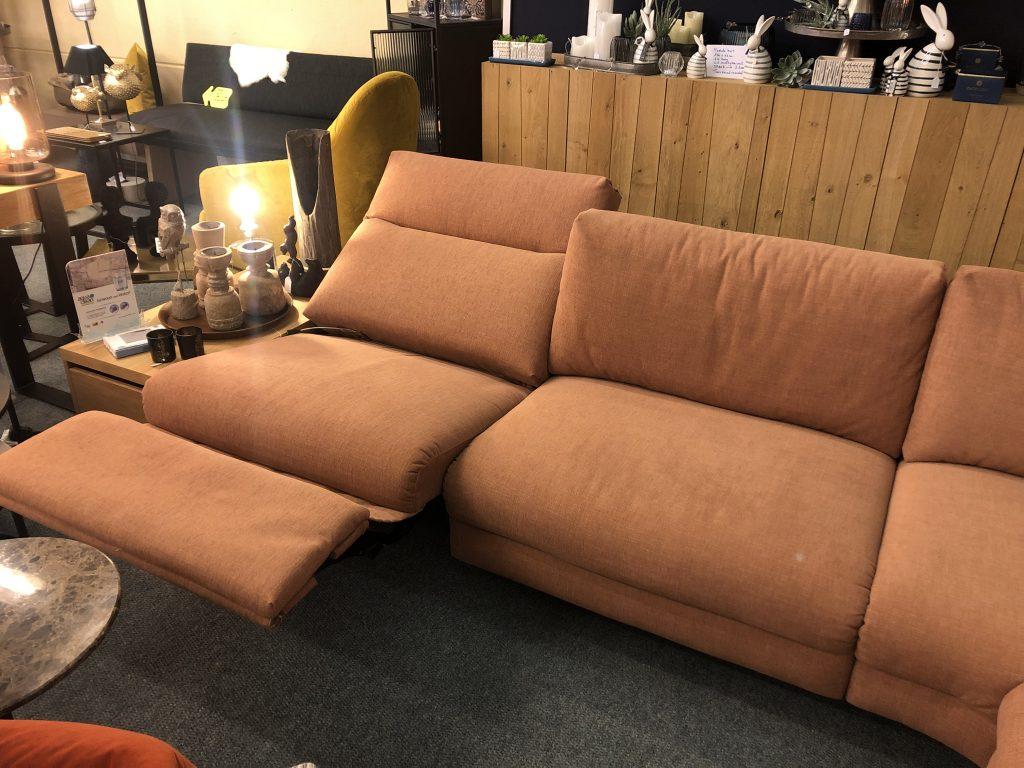 donato hoeksalon relax elektrische hoofdsteun verwarming usb qbox sofa zetel aquaclean glider